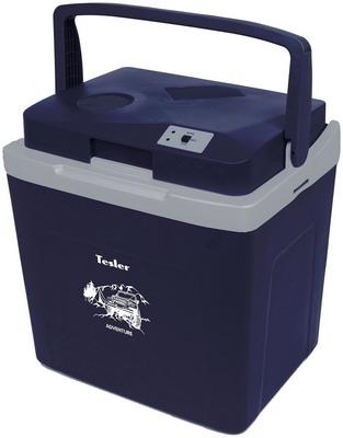 Автомобильный холодильник TESLER TCF-2512