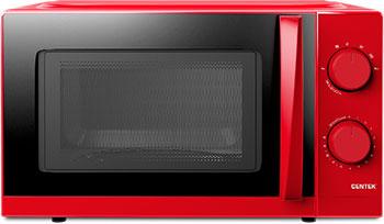 Фото - Микроволновая печь - СВЧ Centek CT-1571 Red микроволновая печь свч centek ct 1560 black