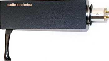 Фото - Хэдшелл Audio-Technica AT-MG10 виниловый проигрыватель audio technica at lp5x