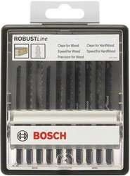 Пилка Bosch Набор (2.607.010.540) цена