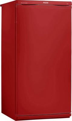 Однокамерный холодильник Позис СВИЯГА 404-1 рубиновый цена и фото
