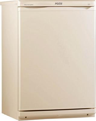 Однокамерный холодильник Позис СВИЯГА 410-1 бежевый