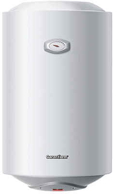 Водонагреватель накопительный Garanterm ER 80 V электрический накопительный водонагреватель garanterm er 80 v