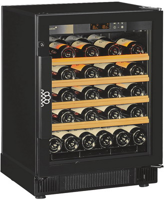 Встраиваемый винный шкаф Eurocave COMPACT S.059 T FD