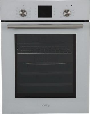 Встраиваемый электрический духовой шкаф Korting OKB 7951 CMW цена и фото