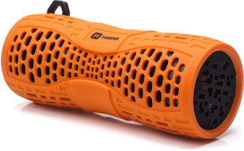 все цены на Портативная акустика Harper PS-045 orange онлайн