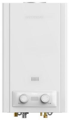 Газовый водонагреватель Hyundai H-GW1-AMW-UI 305 газовая колонка hyundai h gw1 amw ui305