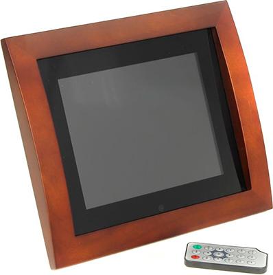 Цифровая фоторамка Ritmix RDF-808 W ritmix rdf 710 7 черный