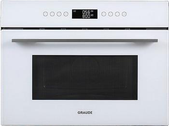 Встраиваемая микроволновая печь СВЧ Graude MWG 45.0 W микроволновая печь bbk 23mws 927m w 900 вт белый