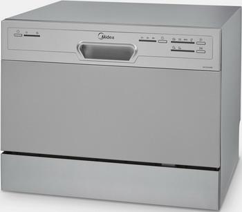 Компактная посудомоечная машина Midea MCFD-55200 S цены онлайн
