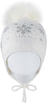 Шапочка Reike RKN 1718-1 WLC white р.52 Белый цена
