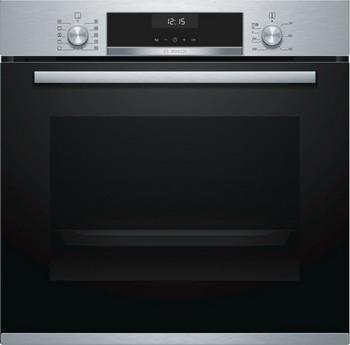 Встраиваемый электрический духовой шкаф Bosch HBG 537 NS 0R цена