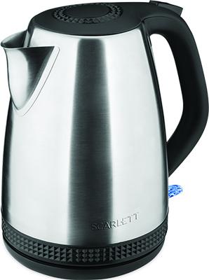 лучшая цена Чайник электрический Scarlett SC-EK 21 S 46