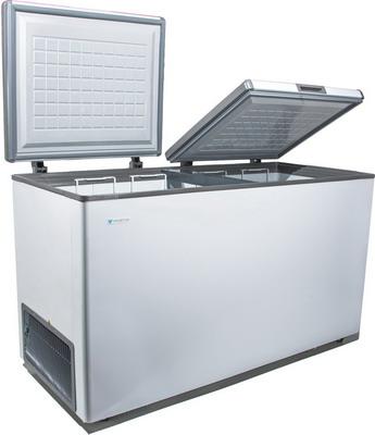 лучшая цена Морозильный ларь Frostor F 500 SD