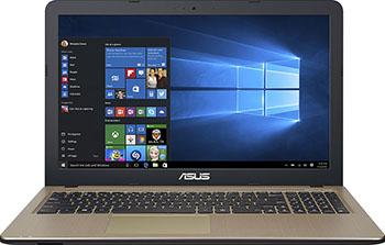 Ноутбук ASUS X 541 UV-DM 1607 T (90 NB0CG1-M 24120) черный ноутбук asus x 555 bp xx 297 t 90 nb0d 32 m 04190 черный
