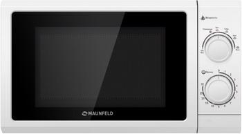 Микроволновая печь - СВЧ MAUNFELD GFSMO.20.5W цена и фото