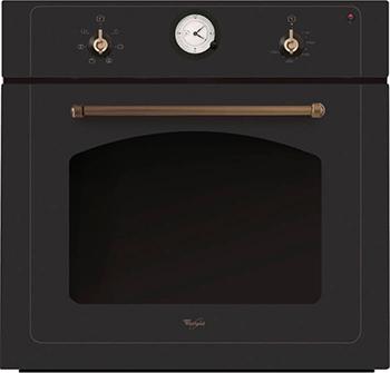 Встраиваемый электрический духовой шкаф Whirlpool AKP 263/NA whirlpool akp 255 na black