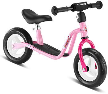 Беговел Puky LR M 4061 pink розовый цена и фото