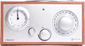 Радиоприемник БЗРП РП-319