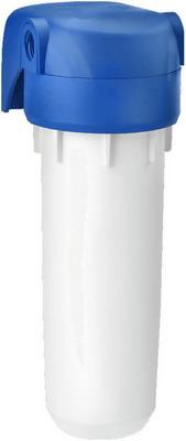 Магистральная система БАРЬЕР ПРОФИ ИН-ЛАЙН для холодной воды Н103Р00 корпус предфильтра барьер ин лайн для горячей воды 1 ступ н104р00