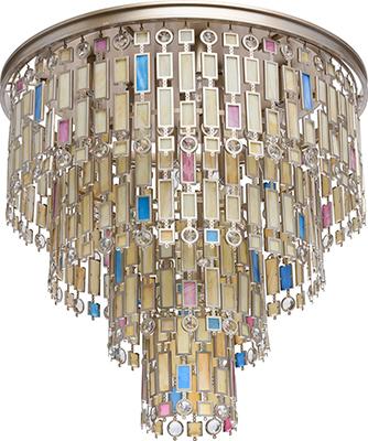 Люстра потолочная MW-light Марокко 185010710