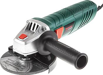 Угловая шлифовальная машина (болгарка) Hammer Flex USM 900 E
