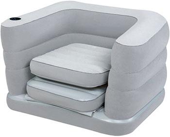 Надувное кресло-кровать BestWay Multi Max II Air Chair 200х102х64 см 75065 BW teak house кресло max