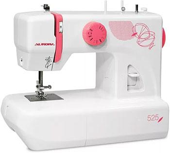 Швейная машина Aurora 525 цена и фото