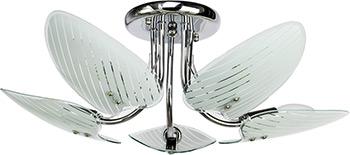 Люстра потолочная MW-light Сабрина 336012705 5*60 W Е14 220 V потолочная люстра de markt сабрина 336012705