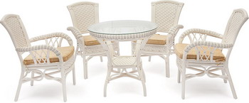 Комплект мебели Tetchair ANDREA