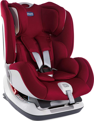 Автокресло Chicco Seat - up 012 {Red Passion} 07079828640000 автокресло 0 bugaboo turtle by nuna car seat для коляски cameleon 80703zw01 80401mc02