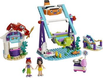 Конструктор Lego Friends 41337 Подводная карусель