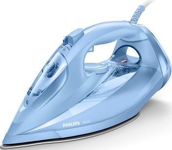 Утюг Philips GC4535/20 Azur утюг philips gc4535 20 azur голубой