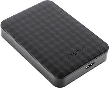 Внешний жесткий диск (HDD) Maxtor 2TB BLACK STSHX-M201TCBM все цены