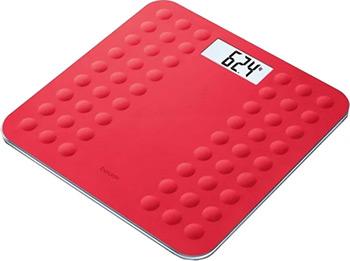 Весы напольные Beurer GS 300 Coral