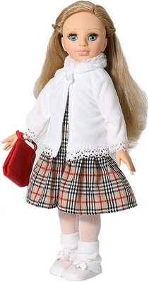 Кукла Весна Эсна Весна 3