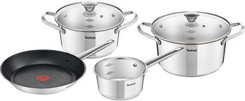 Набор посуды Tefal SIMPLEO (B815S614)