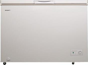 Морозильный ларь Kraft HGM-270 цена и фото