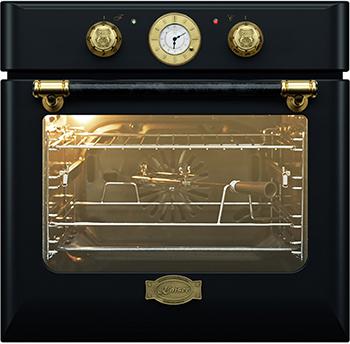 Встраиваемый электрический духовой шкаф Kaiser EH 6424 BE