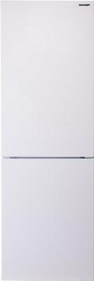 Двухкамерный холодильник Sharp SJ-B320EV-WH цена и фото
