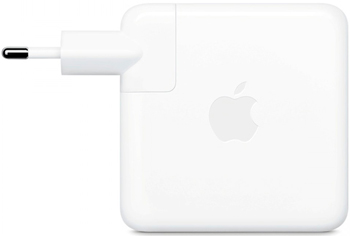 Адаптер питания Apple 61W USB-C Power Adapter MRW22ZM/A цена