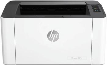Принтер HP Laser 107a цена