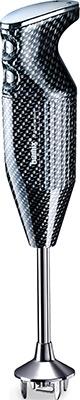Погружной блендер Bamix LuxuryLine M200 Carbon