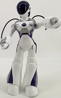 Робот Wow Wee Femisapien 8001