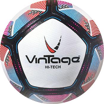 Мяч футбольный Vintage Hi-Tech V950 р.5 цена