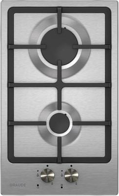 Встраиваемая газовая варочная панель Graude GS 30.1 E фото