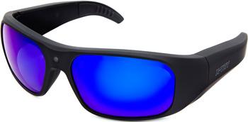Экшн камера-очки X-TRY XTG373 UHD 4K  64 GB INDIGO