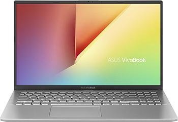 Ноутбук ASUS X512FL-BQ262T BTS19 (90NB0M92-M03420) Transparent Silver