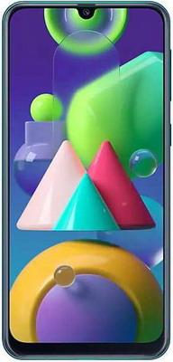 Смартфон Samsung Galaxy M21 4/64Gb SM-M215F бирюзовый смартфон samsung galaxy s8 sm g950f 64gb жёлтый топаз