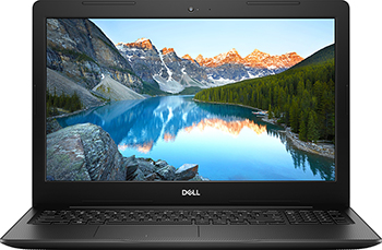 Ноутбук Dell Inspiron 3593 (3593-8628) Black